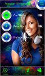 New Popular Ringtones screenshot 4/5