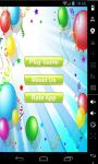 Free Candy Smash Game screenshot 1/6