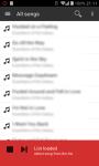 Soundtrack Player screenshot 1/3