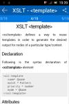 Learn XSLT screenshot 3/3