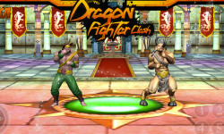 Dragon Fighter Clash screenshot 1/6