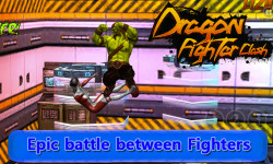 Dragon Fighter Clash screenshot 3/6