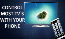 Best Universal Remote Control TV screenshot 2/4