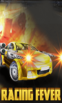 Racing Fever - Free screenshot 1/3
