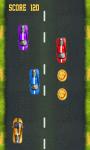 Racing Fever - Free screenshot 3/3