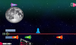 SAM Space screenshot 1/3
