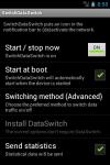 Switch DataSwitch screenshot 2/2