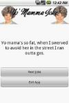 Yo Mamma Jokes screenshot 1/1
