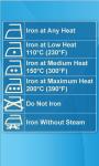 How to Iron screenshot 2/5