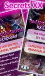 Red Hot XXX Secrets Exposed screenshot 1/3