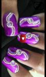 Diamond Nails free screenshot 3/3