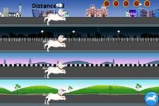 City Street Runner: Dog Jump screenshot 2/3