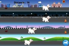City Street Runner: Dog Jump screenshot 3/3