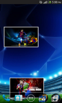 messi livewallpaper screenshot 1/4