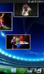 messi livewallpaper screenshot 3/4