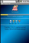 PSN Trophy Pal screenshot 3/4