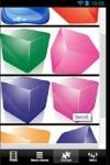 Bubble Cubes screenshot 3/3