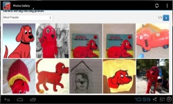 Clifford The Red Dog screenshot 3/3