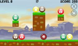 Ball O Mania screenshot 1/4