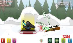 Bloody Gunfire-Sniper War screenshot 4/4