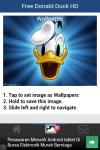 Free Donald Duck HD Wallpaper screenshot 4/5