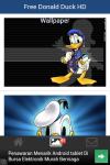 Free Donald Duck HD Wallpaper screenshot 5/5