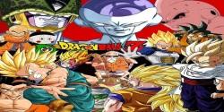 Dragon Ball Wallpaper HD screenshot 4/6