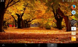 Fall Wallpaper Live screenshot 5/6