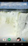Waterfall Video HD Live Wallpaper screenshot 2/3