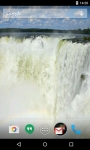 Waterfall Video HD Live Wallpaper screenshot 3/3