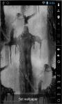 Scarecrow Skull Live Wallpaper screenshot 1/2