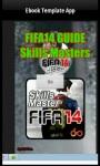 FIFA 14 Skills Masters screenshot 3/6