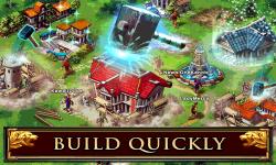 Game of War - Fire Agehill screenshot 2/3
