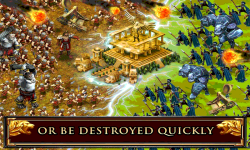 Game of War - Fire Agehill screenshot 3/3