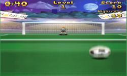 Soccertastic screenshot 2/6