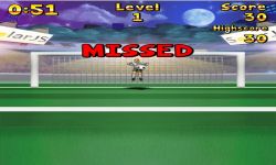 Soccertastic screenshot 4/6