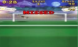 Soccertastic screenshot 5/6