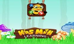 Kids Math 123 Learning screenshot 1/3