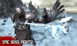 Amazing Pegasus Action 3D screenshot 4/5