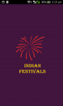 Indian Festival screenshot 1/5