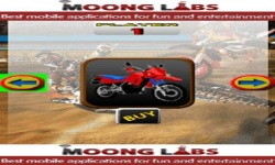 Motorbike Race screenshot 3/6