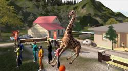 Goat Simulator general screenshot 1/5