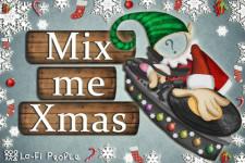 Mix Me Xmas screenshot 4/4