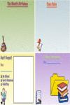 School notes screenshot 1/3
