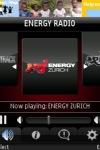 Energy Radio Zurich screenshot 1/1