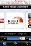 Radio Fargo Moorhead / Android screenshot 1/1