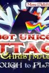 Robot Unicorn Attack Christmas Edition screenshot 1/1