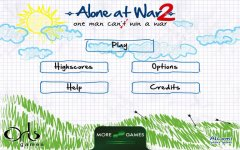 Alone At War 2 and 30 Games screenshot 1/3