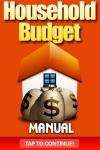 The Household Budget Manual screenshot 1/1
