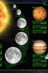 Star Walk for iPad - interactive astronomy guide - Christmas Edition screenshot 1/1